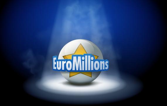 Die EuroMillions im Rampenlicht