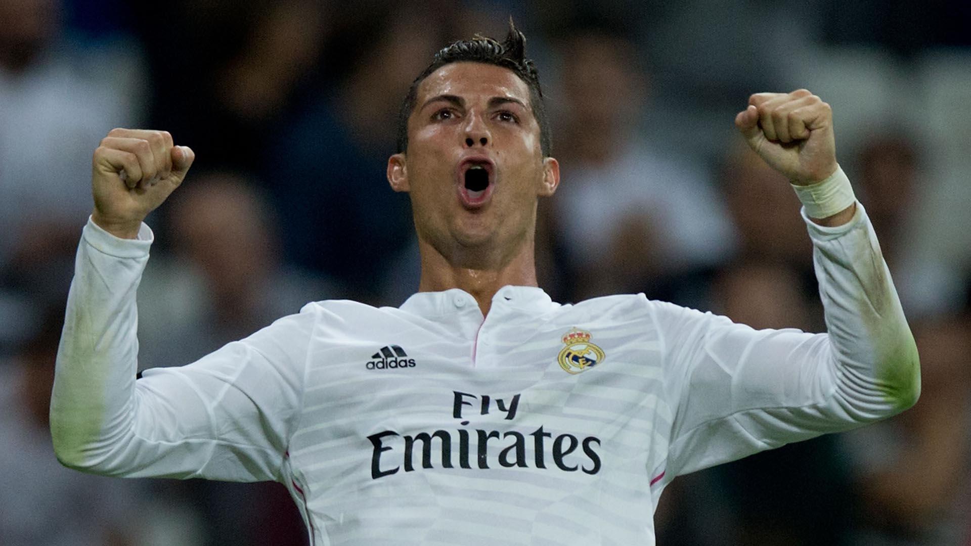 EuroMillions-Gewinner zieht neben Ronaldo ein