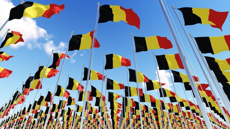 Fantastic Facts About Belgium