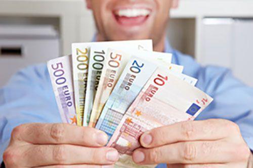 Brytyjczyk wygrał 375 mln zł w EuroMillions