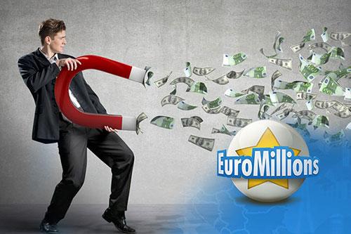 Losowanie Specjalne EuroMillions 2015