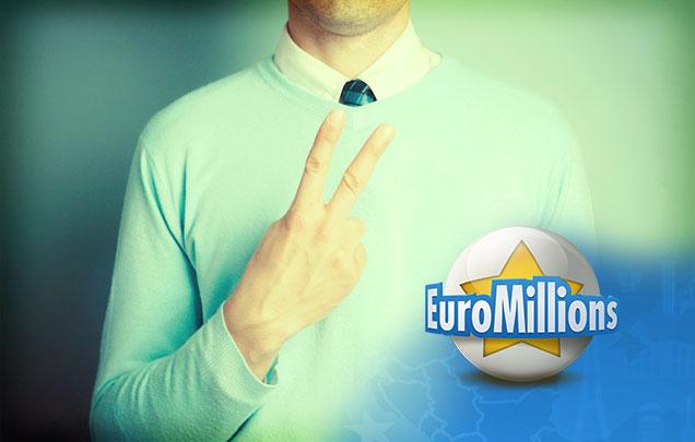 Za nami aż dwa szczęśliwe losowania EuroMillions