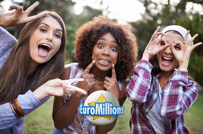EuroMillions najlepsze lotto w Europie