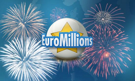 Losowanie Specjalne EuroMillions