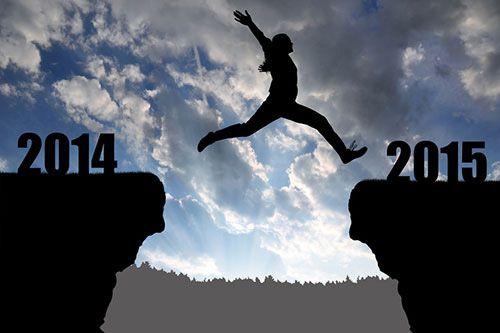 Jaki był 2014 rok dla graczy EuroMillions?