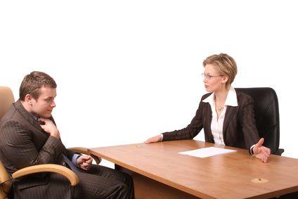 Rozmowa z pracodawcą