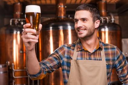 warzenie piwa