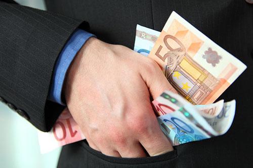 En enorm EuroMillions-vinst gick till en ensam vinnare