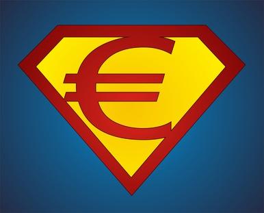 EuroMillions Superdraw på fredag